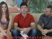 Squirting mastery review